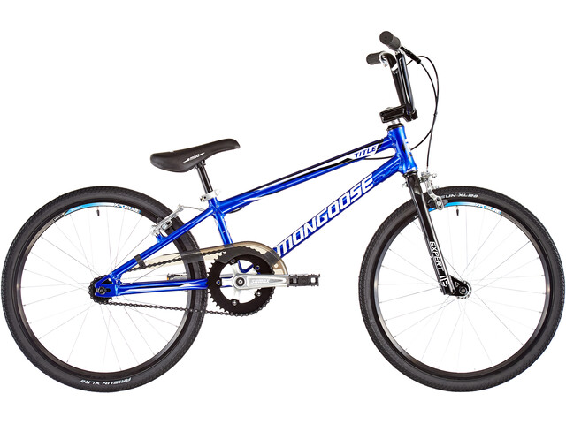 "Mongoose Title Expert 20"" blue"